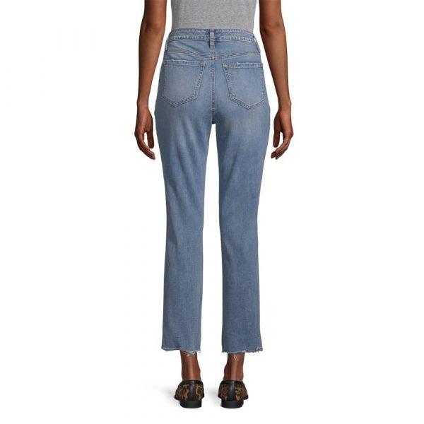 jeans pour femmes mince