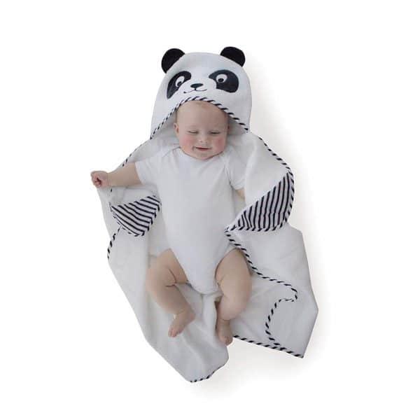 couette panda