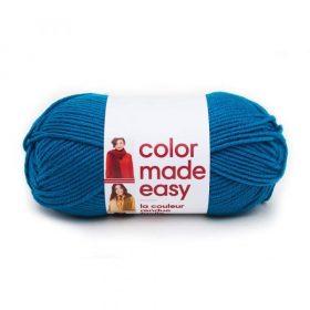 corde de couleur bleu