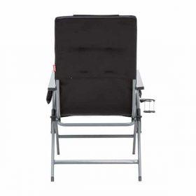 Chaise vue de dos