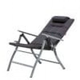 chaise pliable