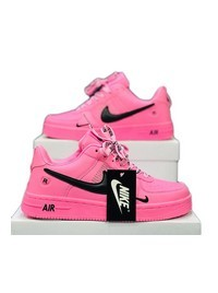 Air force One Rose pour Femme