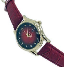 Rolex Ecarlate Rouge passion