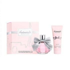 azzaro parfum pour femme coffret pour jeune fille