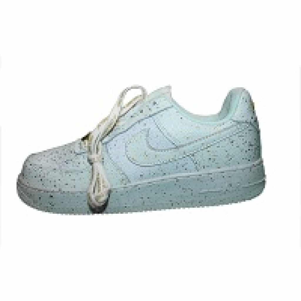 CHAUSSURE BASKET AIR FORCE