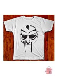 T-shirt Doom