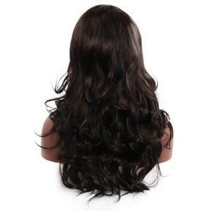 cheveux natuel