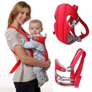 Porte-Bébé - Kangourou - Baby Carriers - Rose
