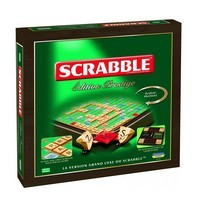 Scrabbe