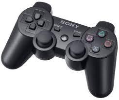 Manette PS3 Dual Shock 3 - Noir