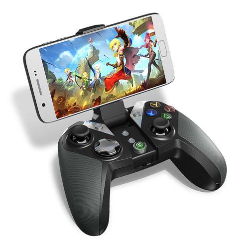 Manette de jeu sans fil Bluetooth 3.0