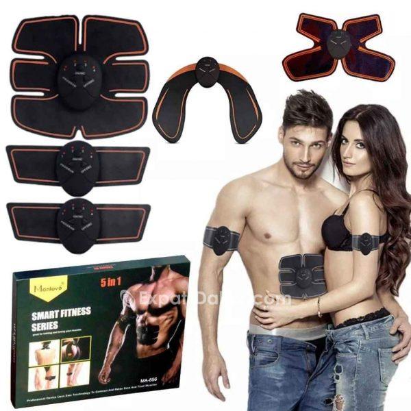 Smart Fitness Sport - HOMME/FEMME