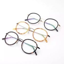 pack de 3 lunettes