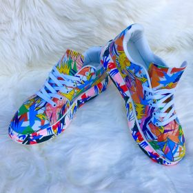 Jolie chaussure