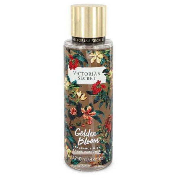 Parfum victoria secret golden bloom