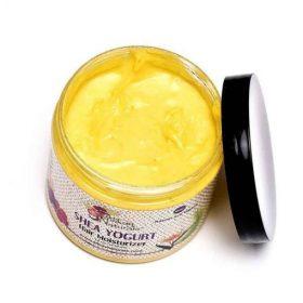 ALIKAY NATURALS Crème scellante hydratante au yogourt karité