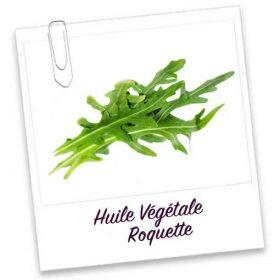 Huile Végétale Bio: Roquette
