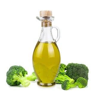 Huile végétale bio extra vierge: Brocoli (30ml)