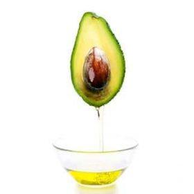 Huile végétale bio: AVOCAT (60ml)