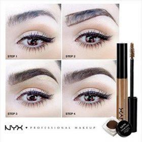NYX Mascara