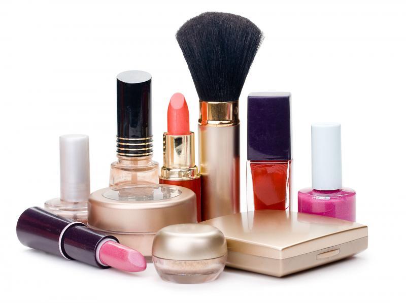 maquillage produits