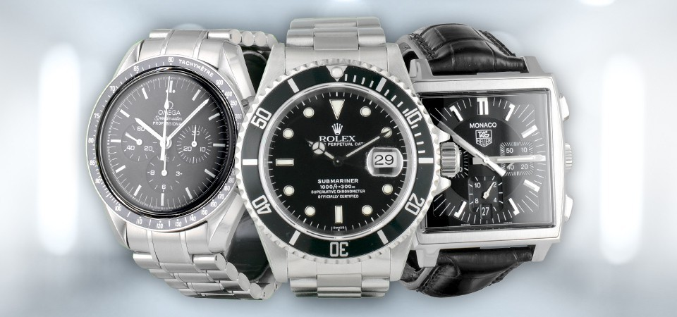 vente en ligne de montre