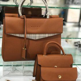 sac Louis Vuitton marron