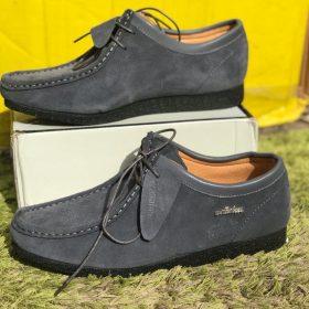 Chaussure de travail Wanabiz gris
