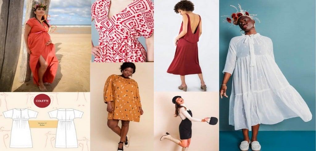 robe vente en ligne