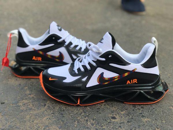 Chaussure Nike cendre de volcan