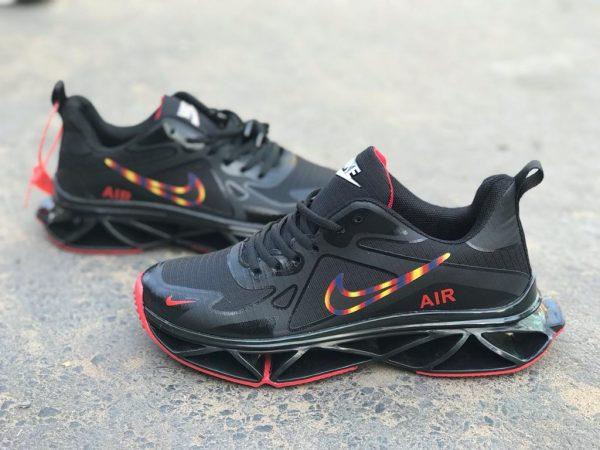 Nike noir unique