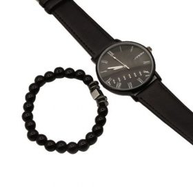 Une montre révèle le classe et la personnalité de l'homme, c'est pour cela nous avons collectionné cette montre juste pour révèler les vôtres.