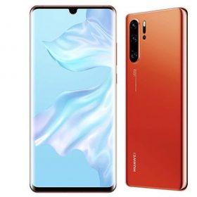 Téléphone Huawei p30 et p30 pro