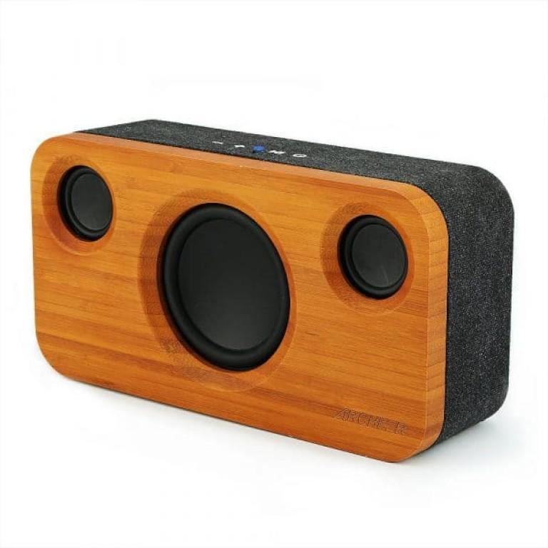 Haut-parleur portable Bluetooth Go PLUS