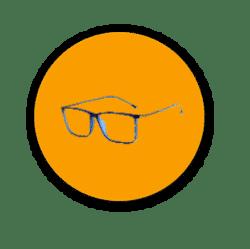 icône lunette