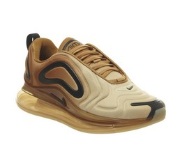 Nike Air Max 720 Or Noir AO2924-700