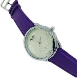 Hermes violet
