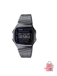 Montre Homme Casio Collection-Gris