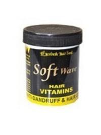 Cheveux doux pour hommes et femmes