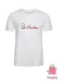 "T-shirt ""Pod & Marichou"""