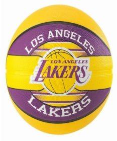 Ballon de Basket Lakers