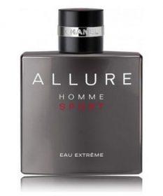 Parfum pour Homme Allure