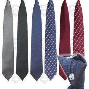 Pack de 6 Cravates