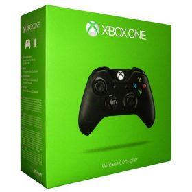 Manette sans Fil / Xbox One - Noir