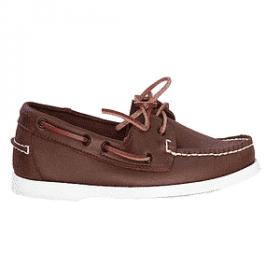 Chaussure Sebago Docksides Pour Homme - Marron