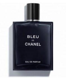 Parfum Bleu de Channel