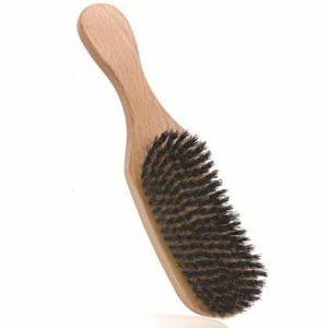 brosse wave pour cheveux crépu