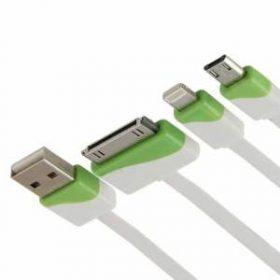 Cable pour téléphone portable