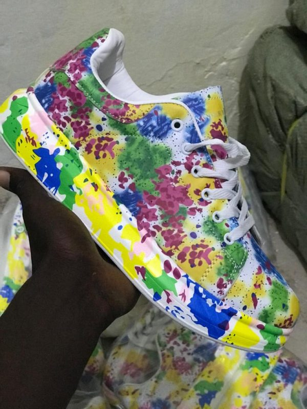 chaussure pour jeune