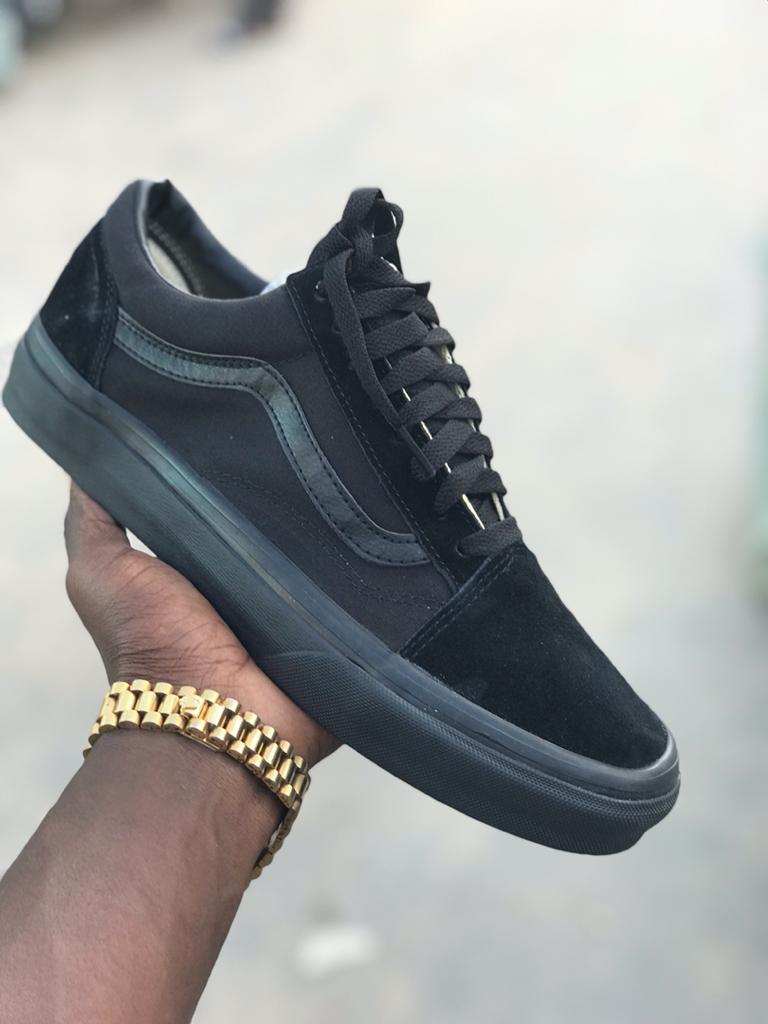 chaussure vans unique